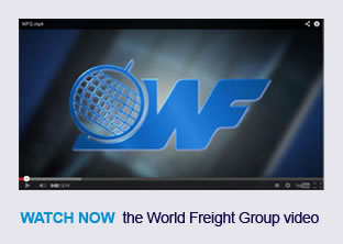 World Freight Group